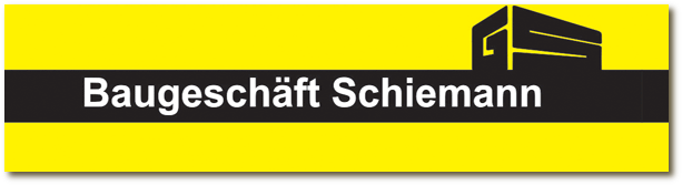 Baugeschäft Schiemann GmbH